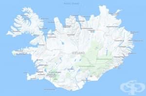 Чумната епидемия в Исландия - една неразкрита загадка