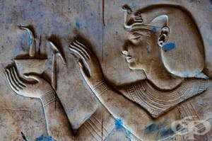 Имена на известни египетски лекари