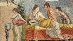 Източници, касаещи изкуственото предизвикване на аборт сред древните народи