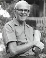 Работа на д-р Бъркит, повлияла за откритието на туморно заболяване в Африка и вируса на Епщайн-Бар