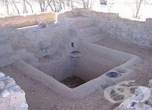 Лечебното вино в гробницата на Скорпион I