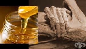 Мелификацията в древността: мумифициране на трупове с мед и тяхното използване като лекарство