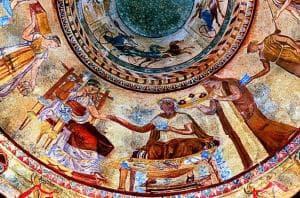 Произход на култа към бога на здравето Асклепий сред проткракийското население