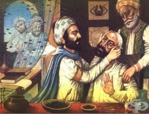 Развитие на фармацията и поява на първата древноарабска болница през 709 година
