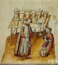 Роля на билярите и хекимите в лечебното изкуство по нашите земи