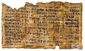 Роля на Лейд и Медико-маьосническия папирус от Будапеща в разбирането на староегипетското лечебно изкуство