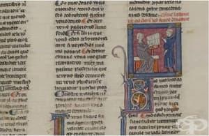 """Средновековието: славно време за медицинския трактат """"Trotula"""""""