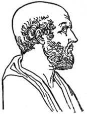 Тестове за бременност, прилагани от Хипократ