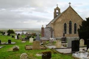 Пръстта от ирландски гроб се оказва алтернатива на съвременните антибиотици