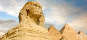 Първи официални данни за възникване на туберкулозата в  Древен Египет