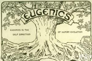 Зараждане и развитие на евгениката в САЩ