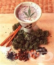Времева линия, описваща значението на медицинската марихуана, от -2900 до 1578
