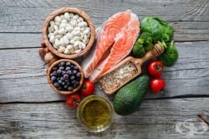 14 полезни храни за сърцето - част 2