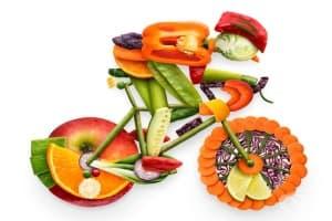 Как да се храните, за да имате повече енергия