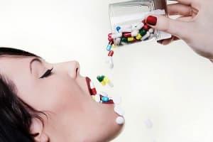 Хранене при хипервитаминоза
