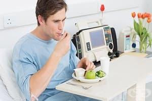 Как да се храним след операция - част 2