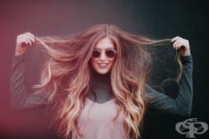 7 храни за по-здрава коса