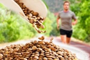 4 рецепти с леща за зареждане и възстановяване на атлетите след дълго бягане