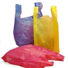 В каква чанта поставяте покупките си?