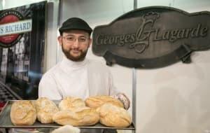 """Филип Спасов-син, фирма """"Лагард"""", Варна: Хубавият хляб трябва да е еластичен – в България все още хлябът е политическа стока"""