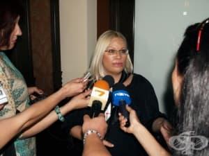 Мария Бонева: Цял живот ще остана в затвора на обезобразеното си лице