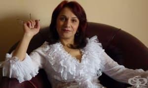 Александра Заркова за домашното насилие: Жертвата и насилникът се намират