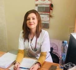 Д-р Ваня Грозева - За здрави бъбреци не пийте вода на екс и вечеряйте преди 19 часа