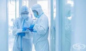 Поглед към COVID - заразата от предната линия – интервю с Анета Керина от МБАЛ Вита