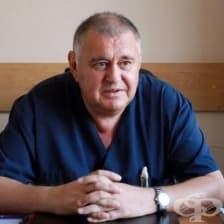 Проф. Златимир Коларов: Страхът, коварният съветник