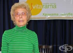 Калинка Хавова и Николай Димитров за лечението си чрез хранене в Лечебен център Vita Rama