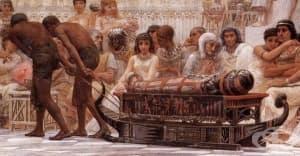 10 факта за древните египтяни, които трябва да влязат в учебниците по история