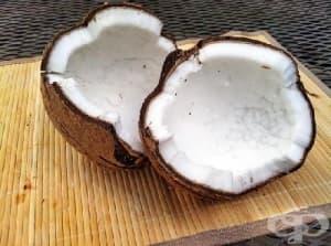 101 ползи от кокосовото масло - част 1