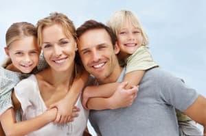 10 неща, които родителите казват, за да заблудят себе си и своите деца