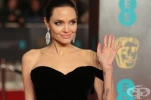 Анджелина Джоли е на път да се откаже от киното