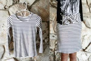 14 начина, по които да превърнем старите дрехи в нови