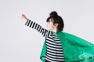 5 фрази, с които да вдъхнете увереност на малките си деца