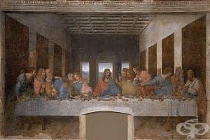 Пет тайни, скрити в известните картини на Леонардо да Винчи