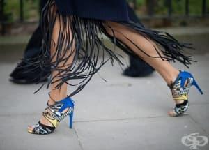 7 чифта обувки, които всяка дама над 40 години трябва да има в гардероба си
