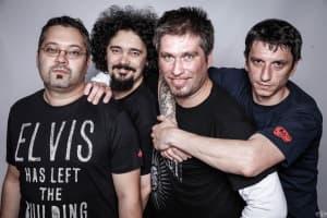 DER HUNDS представят България на престижния европейски фестивал Eurosonic-Noorderslag в Грьонинген, Холандия