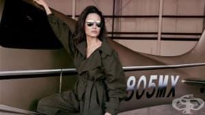 Анджелина Джоли: Няма нищо по-привлекателно от независима жена със свое собствено мнение