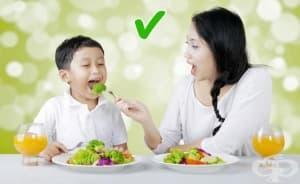 Защо азиатските деца са сред най-здравите в световен мащаб