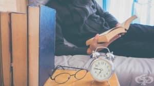 6 причини защо трябва да четем преди сън