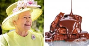 """Пържола, джин и шоколад - диетата за """"магическо"""" здраве на кралица Елизабет Втора"""