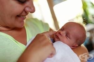 Тежките 6 месеца след раждането