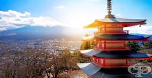 Любопитните факти за Япония, които ще ви изумят – част 1
