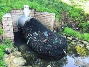 Австралия намери начин да спаси водата от замърсяване с пластмаса