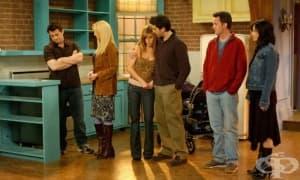 Как завършват 12 от любимите ни сериали – част 2