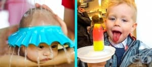 13 гениални изобретения за деца, които улесняват живота на родителите