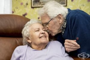 Любов по време на Холокоста:  Мъж спасява бъдещата си съпруга и двамата се обичат в продължение на 70 години
