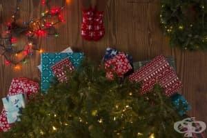 Как празнуваме Бъдни вечер и Коледа в България